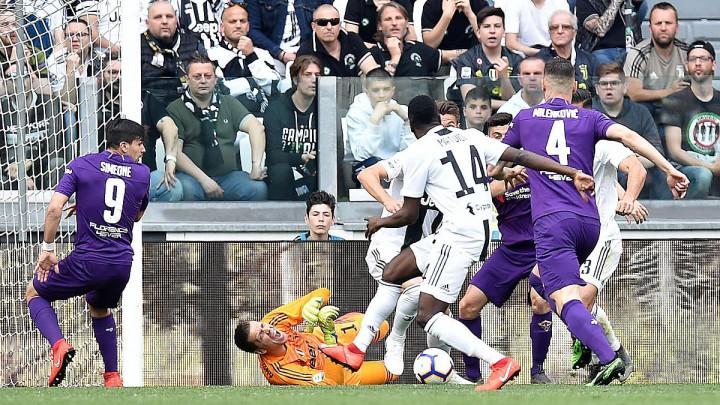 Pjanić opet prvak Italije: Juventus stigao do osmog uzastopnog Scudetta