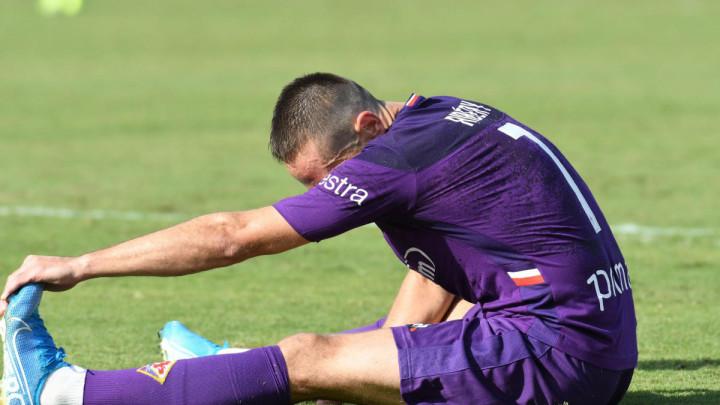 """Ribery pronašao """"krivca"""" za slab meč u Firenci"""