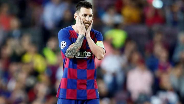 Bh. klub 'demantovao' dolazak Messija: On ima 33 godine i nije nam interesantan