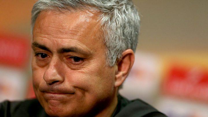 Mourinho: Nadam se da će Big Sam pokazati da je prijatelj