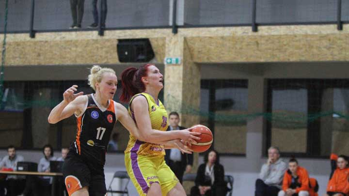 Play Off siguran protiv Orlova iz Banja Luke