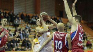 Bosna Royal ispustila veliku prednost protiv Borca i izgubila meč