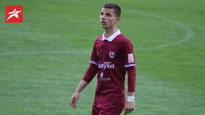 Rahimić odmah gurnuo novo pojačanje FK Mladost u vatru
