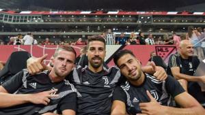 """""""Nisam sretan u Juventusu i to je svima jasno"""""""