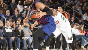 Barcelona bolja od Panathinaikosa, Asvel preokrenuo protiv Armanija