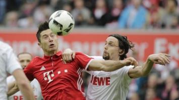 Subotić zamjerio Lewi: U Dortmundu nije lako padao