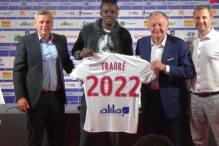 Zvanično: Lyon se pojačao iz Chelseaja
