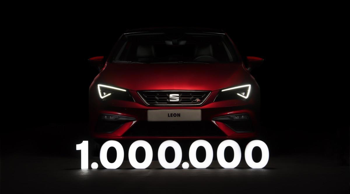 Treća generacija modela SEAT Leon prodana u milion primjeraka!