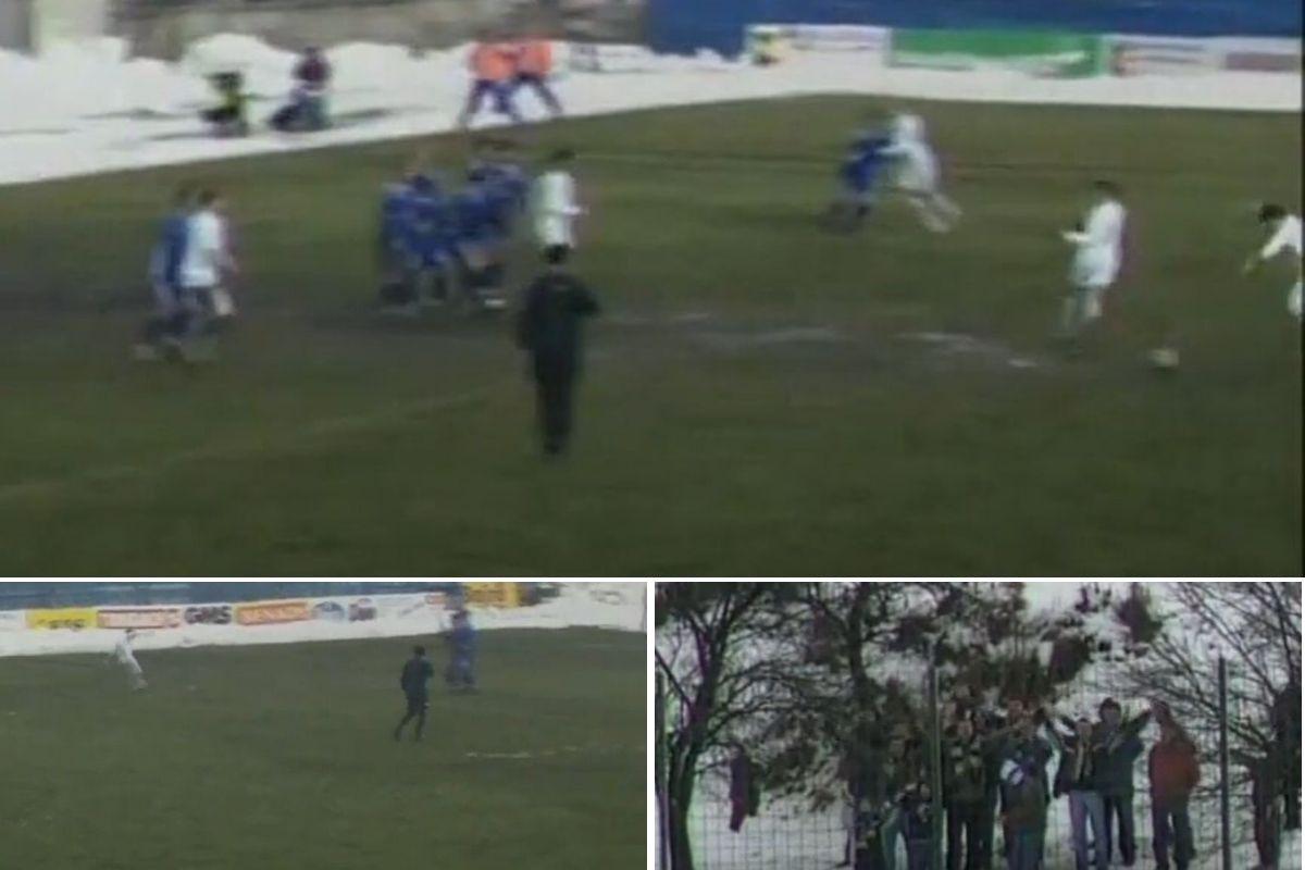 """Premijerligaška sehara: Manijaci na brdu u snijegu, """"parabola"""", """"bomba"""" i bolan kraj za Željezničar"""