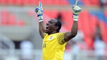 Golman Zambije pogodio iz penala za remi sa Nigerijom