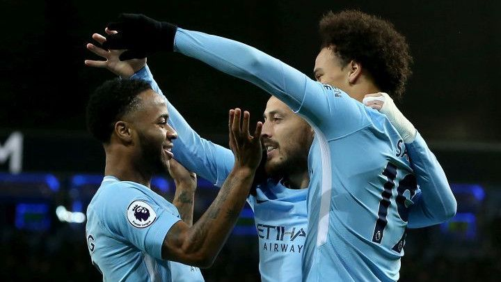 FA Kup: City deklasirao Burnley