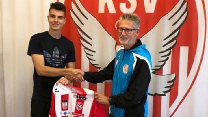 Adin Omić karijeru nastavlja u Austriji