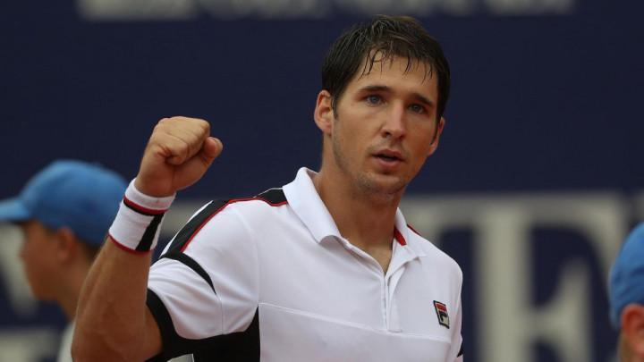 Poraz dvojice srpskih tenisera u Umagu