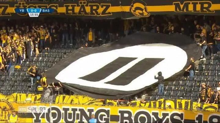 Svijet se mijenja, ali u Švicarskoj su navijači digli glas i rekli STOP!