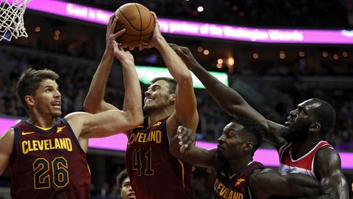 Cleveland Cavaliersi su tim na koji se ni slučajno ne smijete kladiti