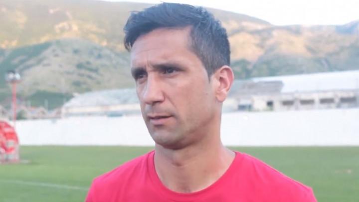 Kodro: Odigrali smo loše, nadam se da će situacija s Fajićem uskoro biti gotova