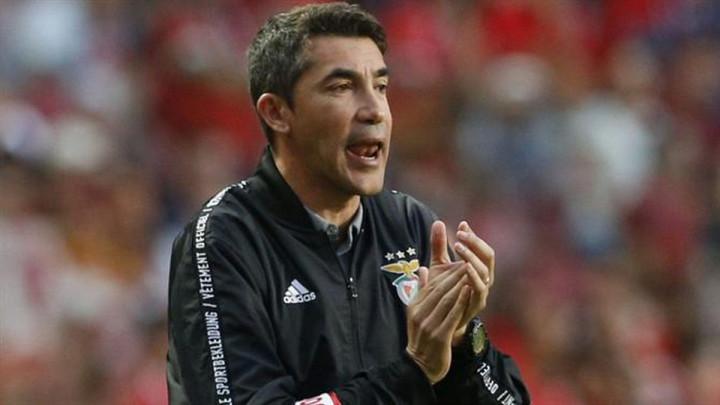 Benfica u završnici sezone ostala bez trenera