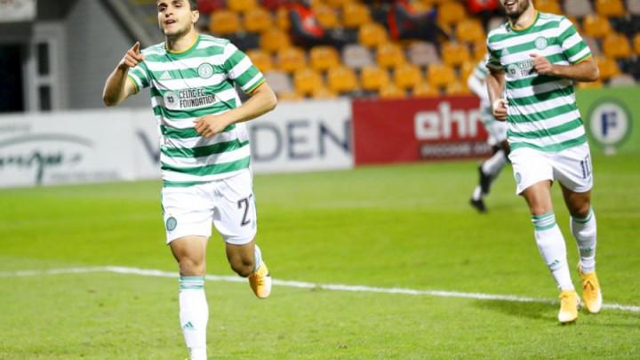 Celtic protiv Sarajeva bez najboljeg strijelca