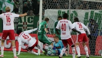 Šest golova u austrijskom derbiju, Grahovac nije igrao