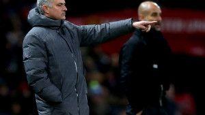 """""""Mourinho je veći pobjednik od Guardiole"""""""