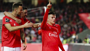 Benfica 'kopirala' Tottenham i razbila rivala na Lužu