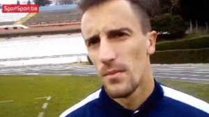 """""""U Sarajevo idemo po što bolji rezultat, ali konačna odluka pada u Mostaru"""""""