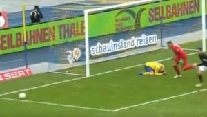 Nijemac je hit: Deset najtežih i najkomičnijih sekundi u karijeri
