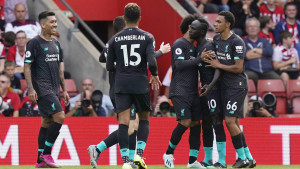 Hat-trick Pukkija, Mane i Firmino srušili Southampton