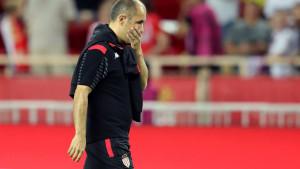 Monaco zbog novog crvenog kartona prokockao sigurnu pobjedu