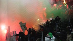 St. Etienne u 94. minuti do finala Kupa Francuske i okršaja za PSG-om