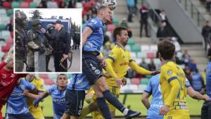 Bjelorusija na rubu haosa, ali fudbal ne staje: Stiže Sarajevo, uskoro okupljanje reprezentacije