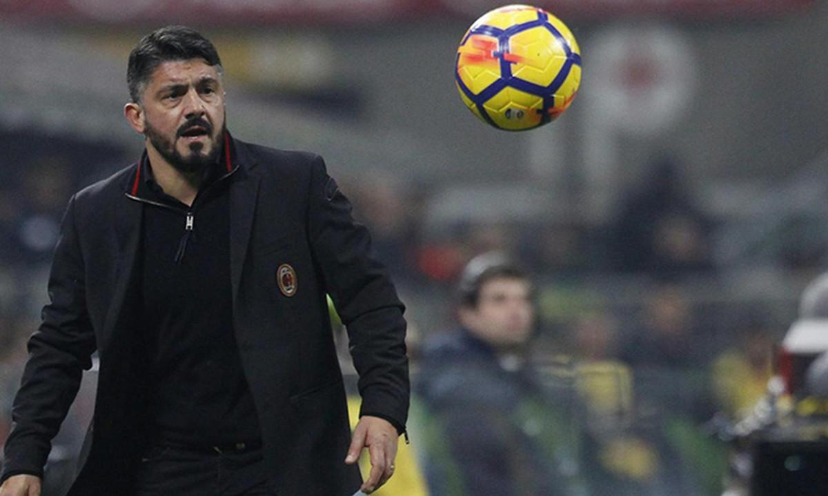 Gennaro Gattuso dobio ponudu iz Francuske