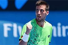 Džumhur napredovao na novoj ATP listi, veliki pad Bašića