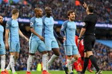 FA kaznio Manchester City