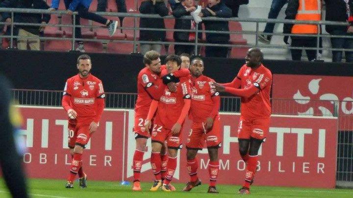 Dijon poslije preokreta srušio Bordeaux