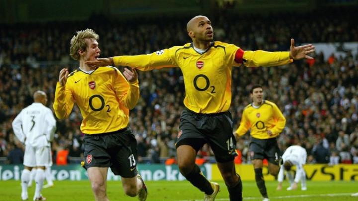 Na današnji dan 2006. godine Thierry Henry je utišao Santiago Bernabeu