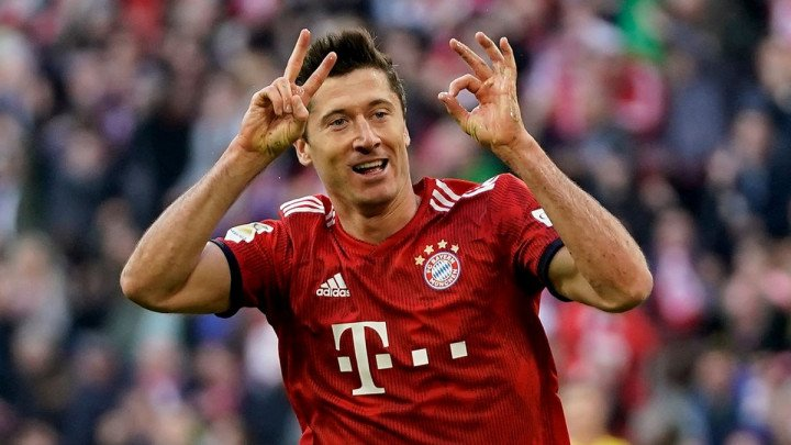 Petarda Bayerna u derbiju protiv Borussije, gosti na kraju mogu još biti i sretni sa rezultatom