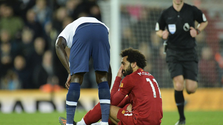 Jurgen Klopp pojasnio šta zapravo muči Mohameda Salaha