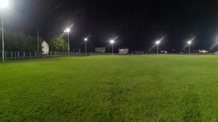 """U mjesnoj zajednici zasijali reflektori, očekuje se spektakl: """"Zvat ćemo Sarajevo ili Željezničar"""""""