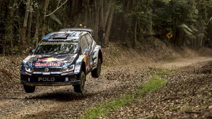 Ogier nedodirljiv: Treća uzastopna titula francuskog vozača