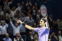 Parižani tuguju za Rogerom Federerom