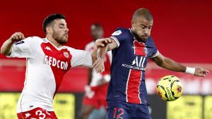 PSG stavio Rafinhu na transfer listu, a u Barceloni ne mogu sakriti oduševljenje