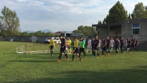 Čapljina starta, Radović proziva u nedjelju