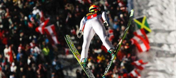 Norveški skakač nakon pada završio sezonu
