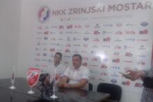 Vlašić: Ova utakmica Bosni dolazi u teškom trenutku
