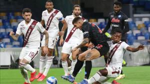Jug Italiije ima novog junaka: Napoli nastavio nevjerovatnu seriju