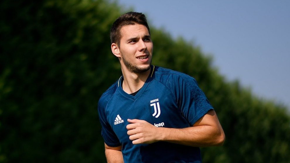 Pjaca se vraća u Juventus?