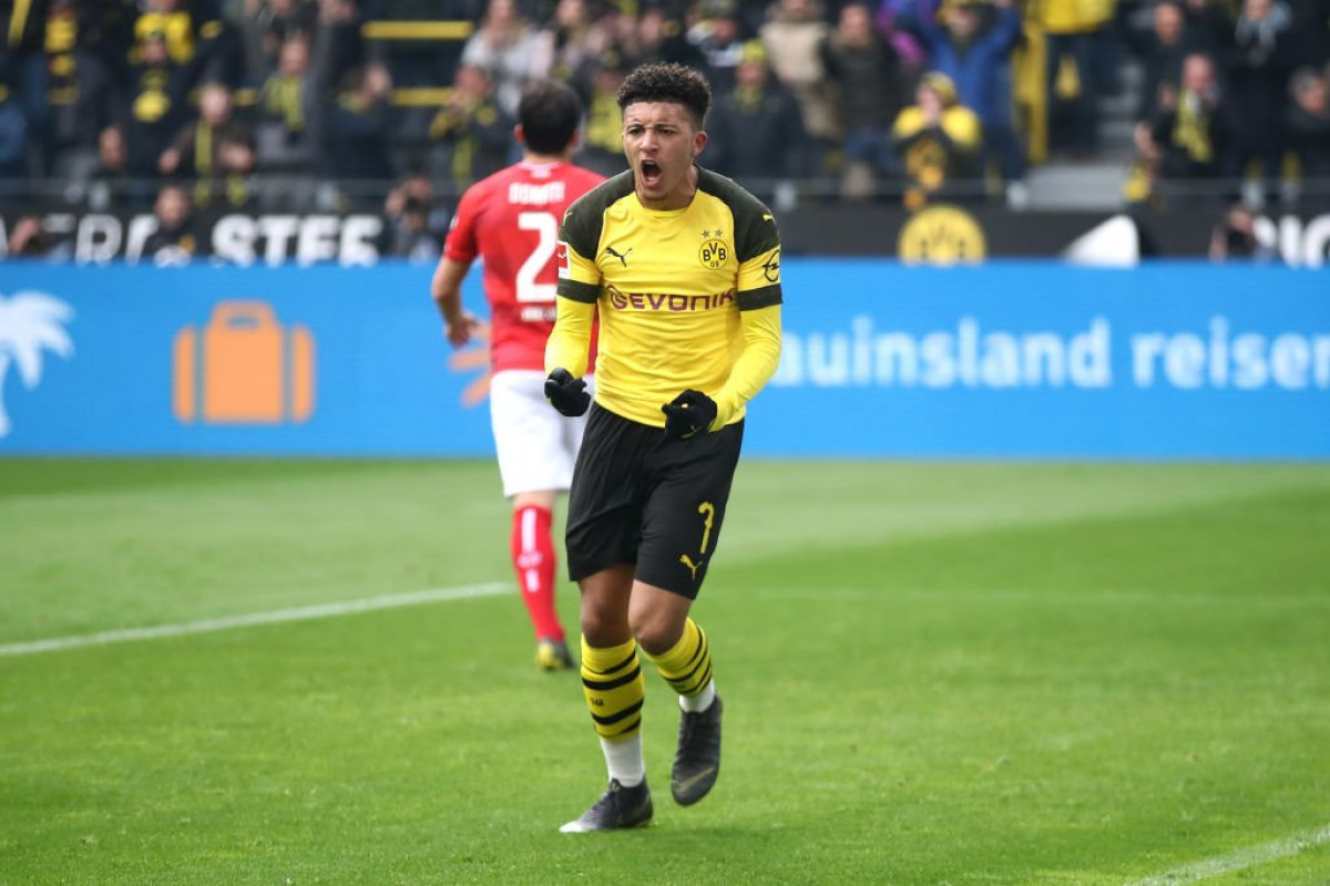 Borussia do posljednje minute strepila protiv Mainza, ali se ipak vratila na vrh tabele