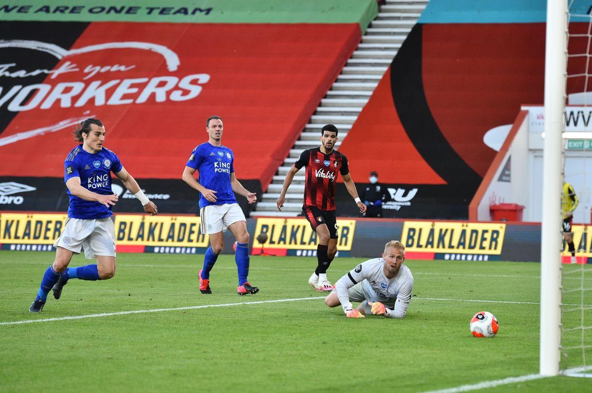 Leicester uništio sezonu u Bournemouthu, navijači Manchester Uniteda slave!
