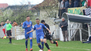 Gradini derbi, Isanović opet junak, 10 golova u Malešićima